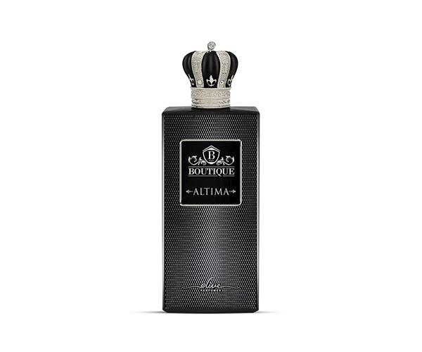Olive Perfumes Boutique Altima Silver