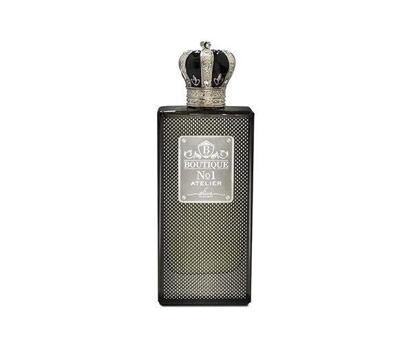 Olive Perfumes Boutique No1 Atelier For Men Eau De parfum 120ML