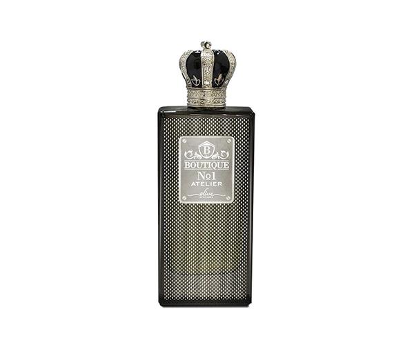Olive Perfumes Boutique No1 Atelier