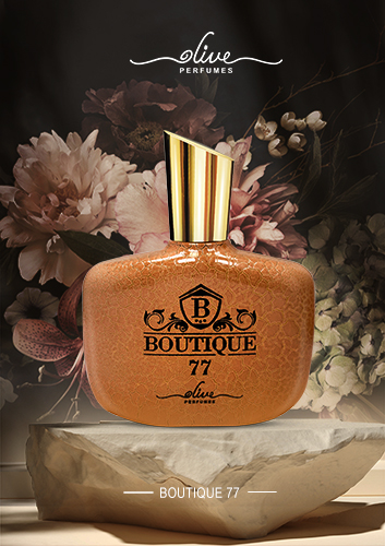 Olive Perfumes Boutique 77