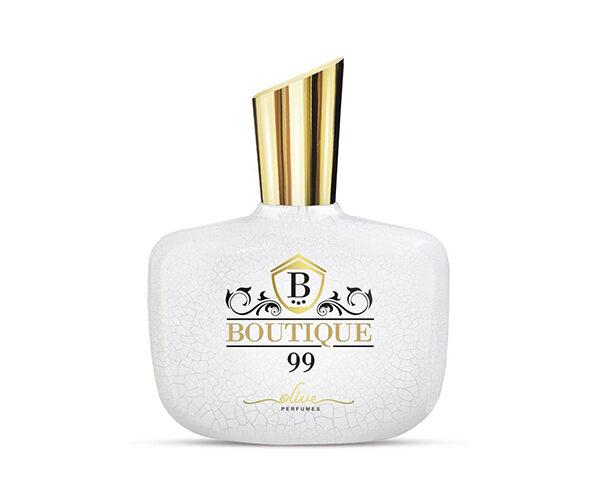 Olive Perfumes Boutique 99 For Unisex Eau De Parfum 100ML