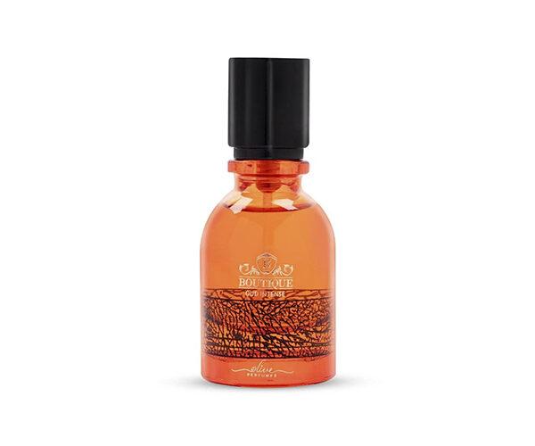 Olive Perfumes Boutique Oud Intense Extrait De Parfum 30ML For Unisex
